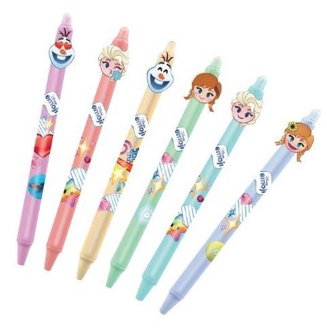 Długopis wymazywalny automatyczny