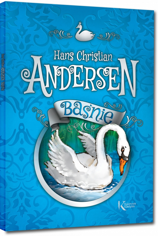 Baśnie Andersen Andersen Hans Christian