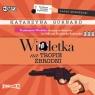 Wioletka na tropie zbrodni  (Audiobook) Gurnard Katarzyna