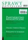 Sprawy polityczne 1/2010