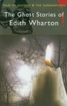 The Ghost Stories of Edith Wharton Wharton Edith
