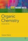 Organic Chemistry Graham Patrick