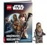 Zestaw: LEGO® Star Wars™. Księżniczka Rebeliantów + minifigurka (K ZKLNRD308/1)