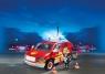 Samochód komendanta straży pożarnej (5364)
