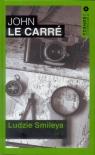 Spowiedź szpiega T.6 Ludzie Smileya John Le Carre