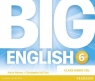Big English Plus 6 Class CD