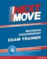 Next Move 4 Exam Trainer