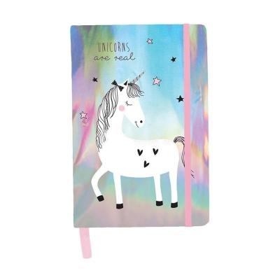Notes holograficzny A5 Unicorn PP19UN-3680 PASO