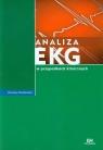 Analiza EKG w przypadkach klinicznych  Kozłowski Dariusz