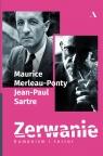 Zerwanie. Humanizm i terror Merleau-Ponty Maurice, Sartre Jean-Paul