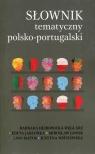 Słownik tematyczny polsko-portugalski