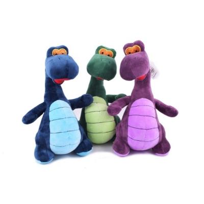 Dino 32 cm 3 kolory
