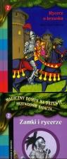 Magiczny domek na drzewie Rycerz o brzasku / Zamki i rycerze Osborne Mary Pope, Osborne Will