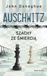 Auschwitz. Szachy ze śmiercią (wydanie pocketowe)