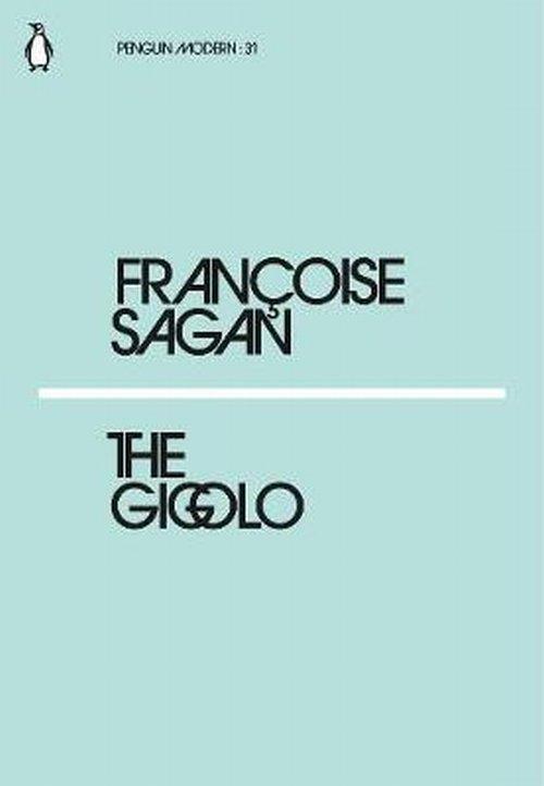 The Gigolo Sagan Francoise