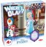 Kraina Lodu: Where is Olaf - gra