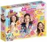 Soy Luna: Roller Modeon - Puzzle Dwustronne Maxi 150 (60641)