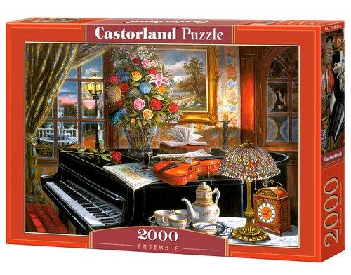Puzzle Ensemble 2000 (C-200641)