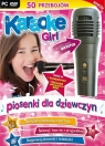 Karaoke Girl: Piosenki Dla Dziewczyn z mikrofonem