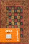 Kalendarz 2018 mini Fiamma