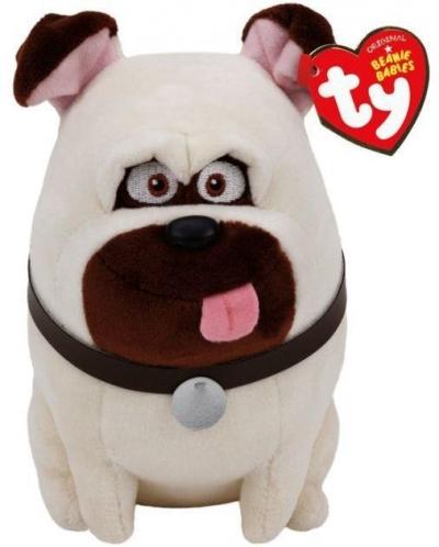 Maskotka Beanie Babies Sekretne życie zwierzaków domowych - Mel (TY 41164)