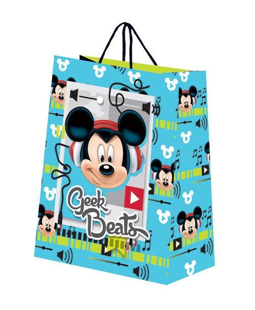 Torba papierowa Mickey - mała