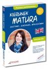 Kierunek matura Angielski Zestawy zadania wskazówki + CD