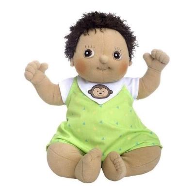 Lalka Rubens Baby Max