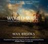 World War Z  (Audiobook)Światowa wojna zombie w relacjach uczestników Brooks Max