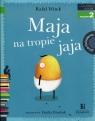 Czytam sobie Maja na tropie jaja Poziom 2 Witek Rafał