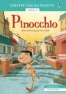 Pinocchio Mackinnon  Mairi