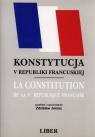 Konstytucja V Republiki Francuskiej