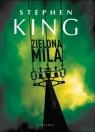 Zielona mila Stephen King