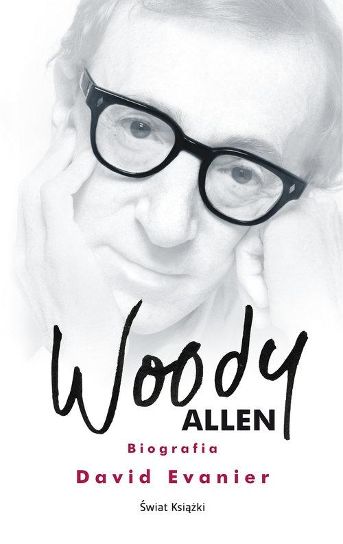 Woody Allen Biografia Evanier David