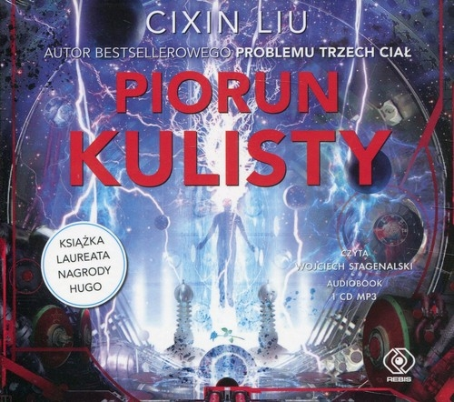Piorun kulisty  (Audiobook) Liu Cixin