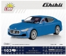 Cobi: Maserati Ghibli (24564)Wiek: 5+