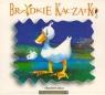 Brzydkie Kaczątko audiobook