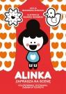 Alinka zaprasza na scenę Morawska-Rubczak Alicja