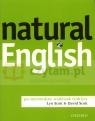 Natural English P-Int WB+key