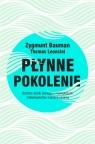 Płynne pokolenie Zygmunt Bauman, Thomas Leoncini