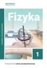 Fizyka 1. Podręcznik do 1 klasy liceum i technikum. Zakres rozszerzony Adam Ogaza