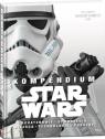 Star Wars Kompendium (SWU1) Baar Patricia, Bray Adam, Wallace Daniel