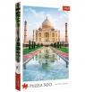 Puzzle 500: Taj Mahal (37164)