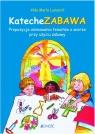 KatecheZABAWA Propozycja animowania tematów o wierze przy użyciu zabawy Lusuardi Alda Maria
