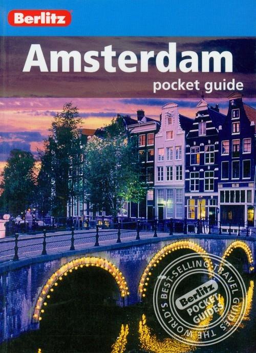 Berlitz Amsterdam Pocket Guide