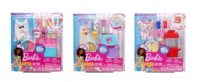 Barbie z akcesoriami