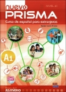 Nuevo Prisma nivel A1 Podręcznik + CD Jose Gelabert Maria