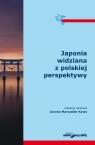 Japonia widziana z polskiej perspektywy
