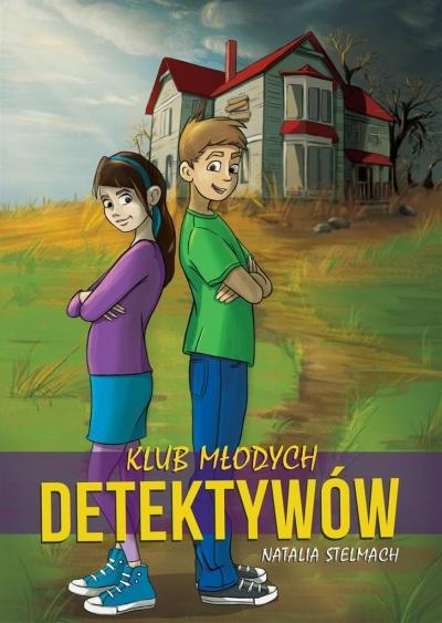 Klub Młodych Detektywów Natalia Stelmach