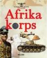 Africa Korps  Vazquez Garcia Juan